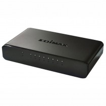 EDIMAX ES-3308P - UTP ETHERNET 8 PORT SWITCH / HUB