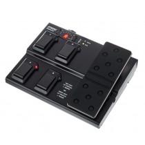 LINE 6 FBV EXPRESS USB MKII FOOT CONTROLLER 4 BUTTON - VOETSCHAKELAAR + EXPRESSIEPEDAAL