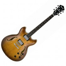 IBANEZ AS73-TBC ARTCORE TOBACCO BROWN