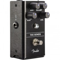 FENDER THE BENDS - GITAAREFFECT COMPRESSOR PEDAL