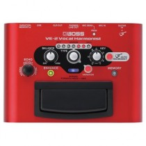 BOSS VE-2 - GITAAREFFECT VOCAL HARMONIST