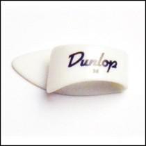 DUNLOP 9002 - PLECTRUM DUIM MEDIUM WIT