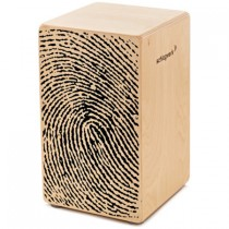 SCHLAGWERK CP107 - CAJON X-ONE FINGERPRINT