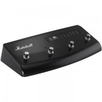 MARSHALL PEDL90008 4-BUTTON FOOTSWITCH