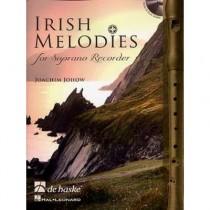 JOHOW, JOACHIM - IRISH MELODIES SBFL. + CD