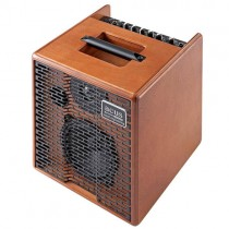 ACUS ONE FOR STRINGS 5 WOOD - GITAARVERSTERKER AKOESTISCH 50W 5""