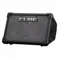 ROLAND CUBE-STEX ON-STREET - COMPACTE PA SET STEREO 2X 25W 2X 8""