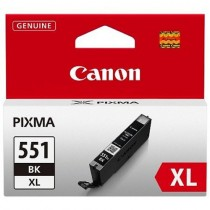 CANON CLI-551 XL BLACK - INKTCARTRIDGE ZWART 11ML