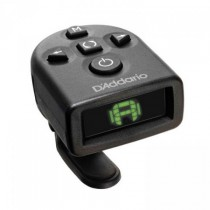 PLANET WAVES NS MICRO CLIP-ON TUNER - STEMAPPARAAT CHROMATISCH MET KLEM