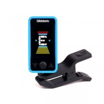 PLANET WAVES ECLIPSE TUNER CT-17 BLUE - STEMAPPARAAT KLEM MODEL BLAUW