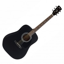 CORT AD810E BS STANDARD SERIES BLACK SATIN