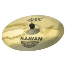 "SABIAN AAX 21768X - BEKKEN 17"" DARK CRASH"