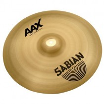 "SABIAN AAX 21868X - BEKKEN 18"" DARK CRASH"