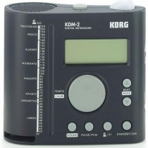 KORG KDM-2 - METRONOOM DIGITAAL EXTRA LUID