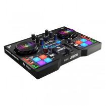 HERCULES DJ CONTROL INSTINCT P8 - USB DJ CONTROLLER 8 PADS 2X AUDIO