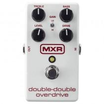 DUNLOP MXR M250 - GITAAREFFECT DOUBLE-DOUBLE OVERDRIVE