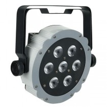 SHOWTEC 42580 - LED PAR COMPACT 7 TRI 3 IN 1 RGB