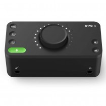 EVO 4 (BY AUDIENT) - AUDIO INTERFACE USB 2 XLR IN 2 OUT