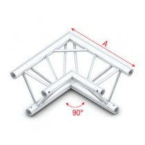 SHOWTEC PT30003 TRIANGLE P TRUSS CORNER 90