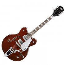 GRETSCH G5422TDC ELECTROMATIC HOLLOW BODY WLNT STN