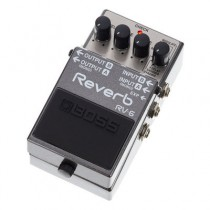 BOSS RV-6 - GITAAREFFECT DIGITAL STUDIO REVERB