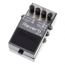BOSS RV-6 - GITAAREFFECT DIGITAL STUDIO REVERB