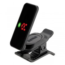 KORG PC-2 PITCHCLIP CLIP-ON TUNER BLACK - STEMAPPARAAT CHROMATISCH HEADSTOCK