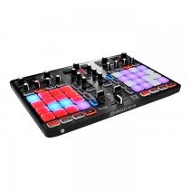 HERCULES DJ CONTROL P32 DJ - DJ ALL-IN-ONE CONTROLLER USB