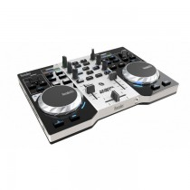 HERCULES DJ CONTROL INSTINCT S - DJ CONTROLLER USB