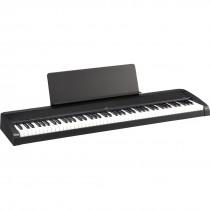 KORG B2-BK - PIANO DIGITAAL ZWART USB