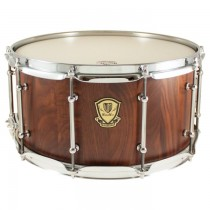 WORLDMAX AM-W7014WSH SNAREDRUM WALNUT STAVES