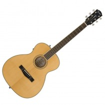 FENDER PARAMOUNT TRAVEL PM-TE OPEN PORE NATURAL