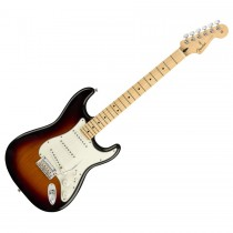 FENDER STRATOCASTER PLAYER MN 3TS