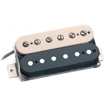 SEYMOUR DUNCAN APH2BRZ SLASH ALNICO II PRO BRIDGE - ELEMENT HUMBUCKER ZEBRA BRUG