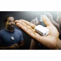 SENNHEISER MEMORY MIC FOR SMARTPHONE - MICROFOON CONDENSATOR BLUETOOTH 4 UREN INTERN OPNAME