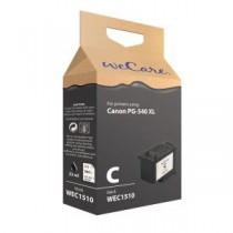 WECARE 1510 - INKTCARTRIDGE CANON PG-540XL ZWART