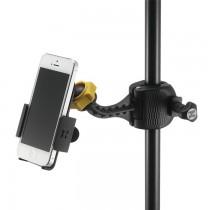 HERCULES DG-200B - HOUDER SMARTPHONE