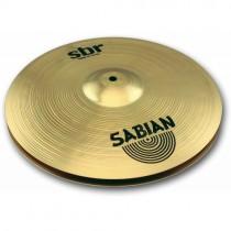 "SABIAN SBR1402 - BEKKEN 14"" HI-HAT"