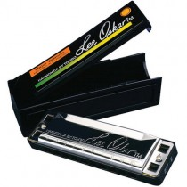 LEE OSKAR 1910 EB - MONDHARMONICA MAJOR E-FLAT