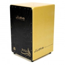 J.LEIVA PERCUSSION ZOCO ANNIVERSARY GOLD - CAJON BERKEN 48X30X32CM DTS TUNING