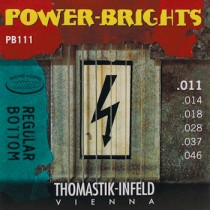 THOMASTIK THPB-111 POWER BRIGHTS MAGNECORE