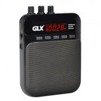 GLX PGS-5 GUITAR STATION - VERSTERKER RECORDER MP3 USB ACCU