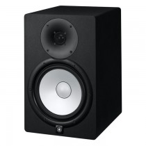 "YAMAHA HS8 POWERED SPEAKER - STUDIO MONITOR 120W 8"" SPEAKER"