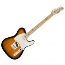 SQUIER TELECASTER AFFINITY MN MAPLE FINGERBOARD - GITAAR ELEKTRISCH 2-COLOR SUNBURST