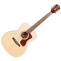 GUILD OM-140E WESTERLY NATURAL - GITAAR WESTERN ORCHESTRA EQ FISHMAN