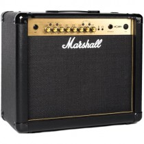 MARSHALL MG30GFX GOLD