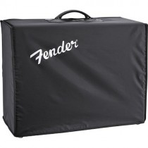 FENDER COVER MUSTANG III - STOFHOES VERSTERKER - AMP COVER