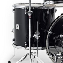 "GRETSCH GS2 GS-1616F-LB - FLOOR TOM 16X16"" LIQUID BLACK"