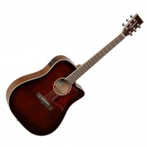 TANGLEWOOD TW5 EWB WINTERLEAF WHISKEY BARREL GLOSS