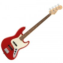 FENDER JAZZ BASS PLAYER PF SRD - BASGITAAR SONIC RED PAU FERRO FB